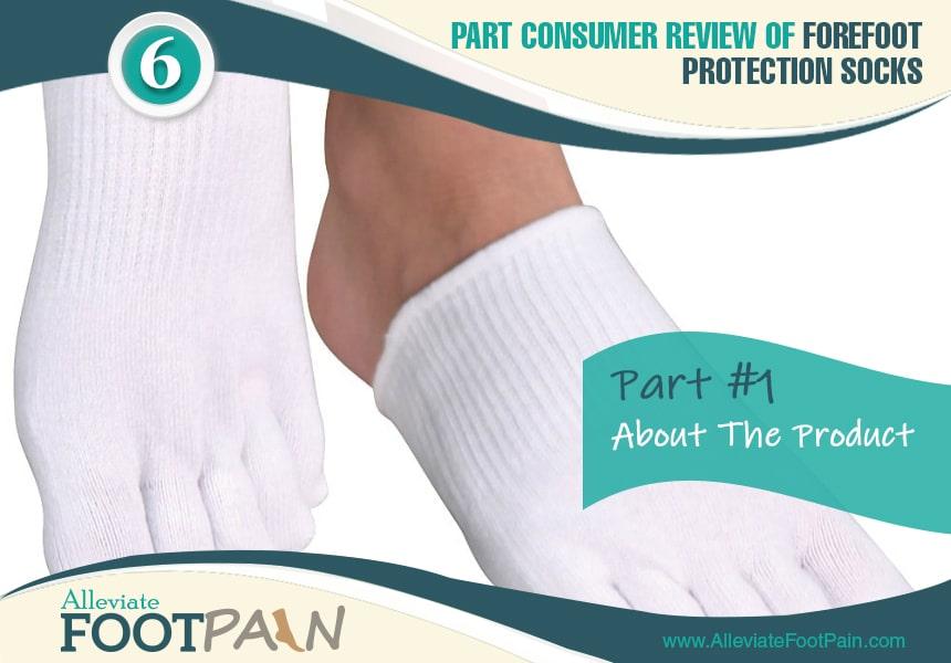 foot pain socks