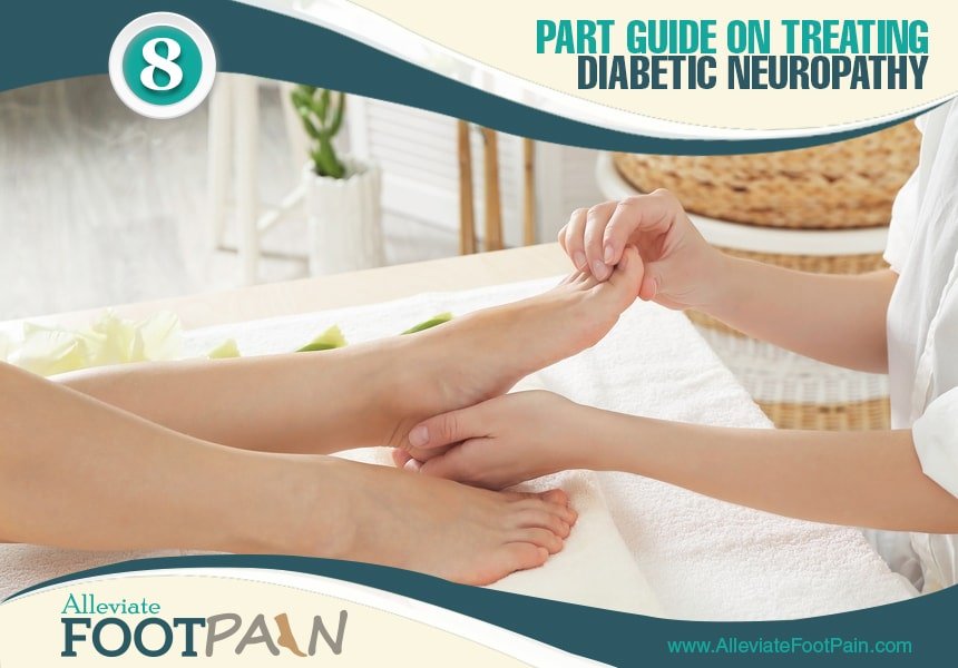 foot relief for neuropathy